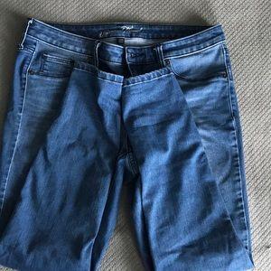 Target brand jeans